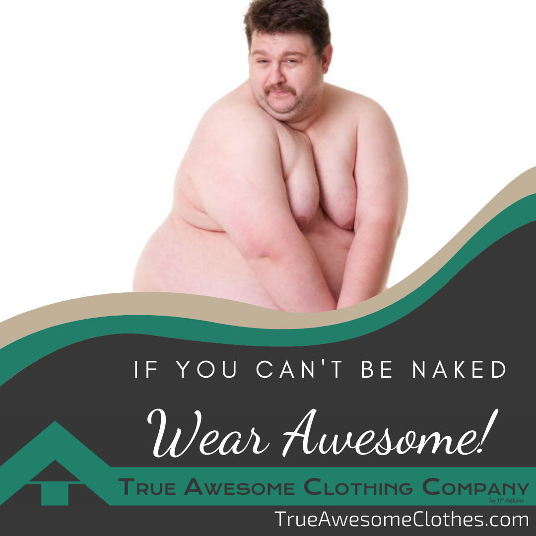 True Awesome Clothing Company is for those who are radical enough to keep thier personal style